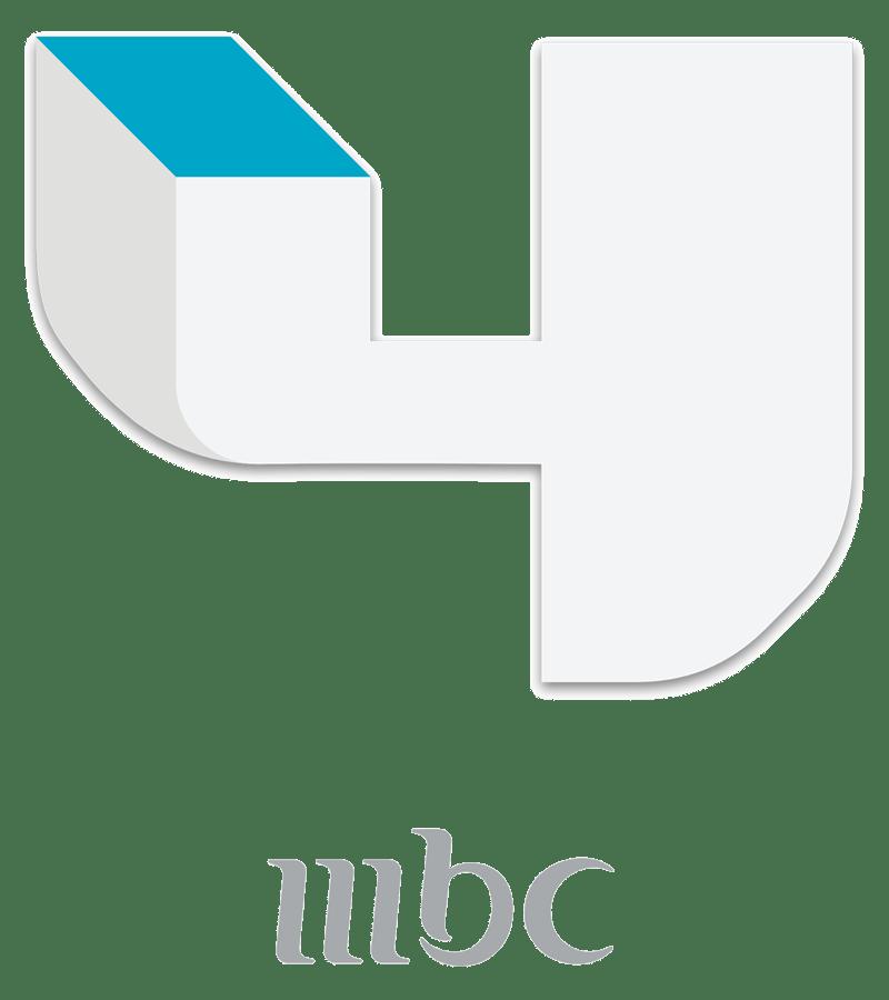 MBC 4tv - ام بي سي 4